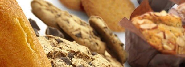 Visuels gâteaux et biscuits