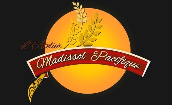 Logo Atelier Madissol Pacifique
