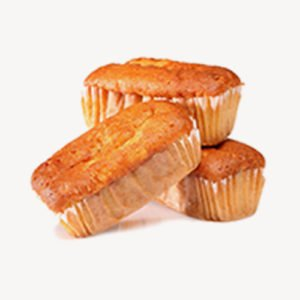 Mini Gâteaux pur beurre